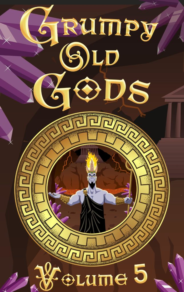 Grumpy Old Gods 5