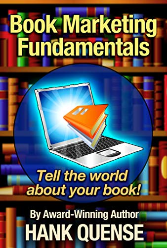 Book Marketing Fundamentals Hank Quense